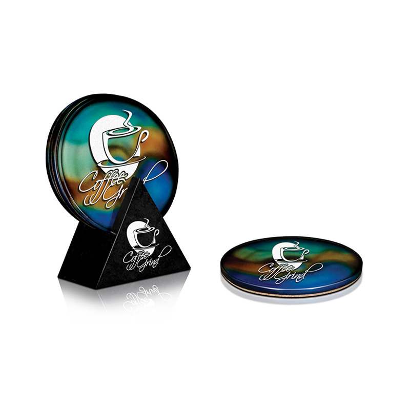 Poseidon Coaster Set