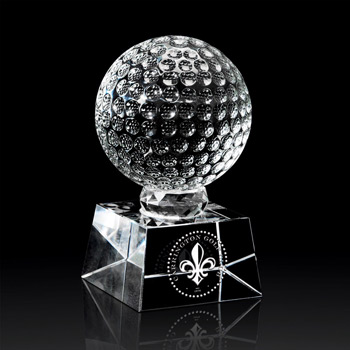 Small Golf Award