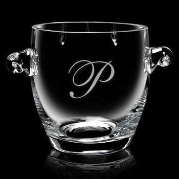 Coronet Ice Bucket Small
