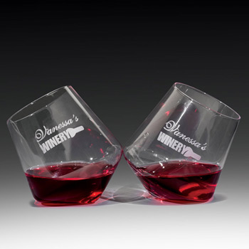 Cupa-Vino Set of 2