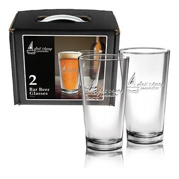 Easy Carry Pub Glass Set
