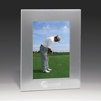 Silver Acclaim Frame
