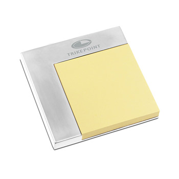 Diplomat II Post-It Holder with Pad